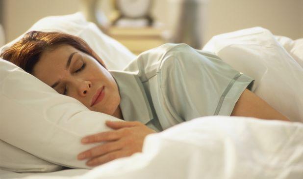 Sleep Helps Protect Your Brain