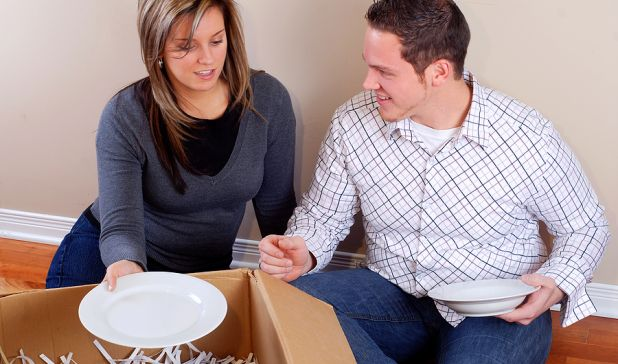 Essential Steps Before You Move In