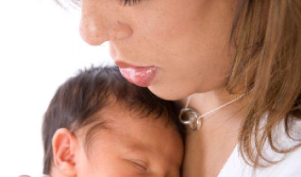 Raising Baby Hunter-Gatherer Style