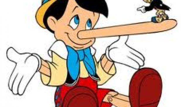 Lying in Politics