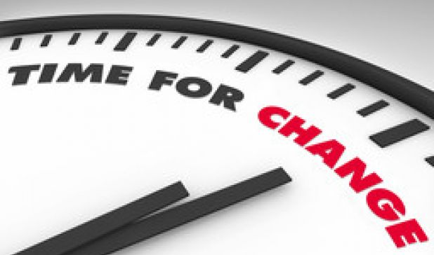 Changing Habits Beats Reliance on Willpower