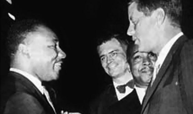 What JFK Tried to Accomplish