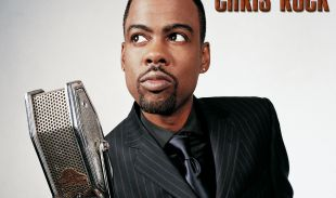 Chris Rock Ph.D.