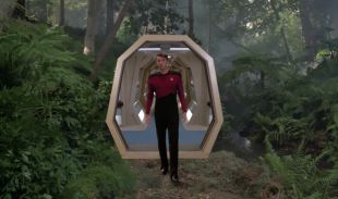 The Holodeck Is Real