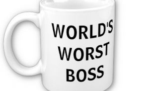 When the Boss Is a Tyrant