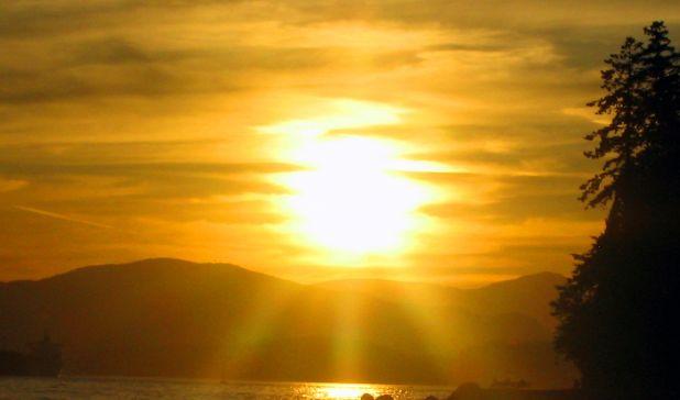 The Long Reach of Sunshine