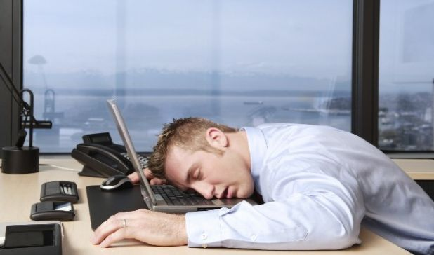 How to Fix Work Fatigue