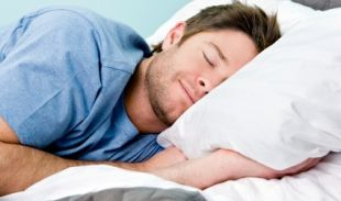 Gratitude Helps You Sleep at Night