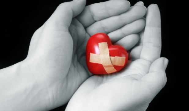 The High Price of a Broken Heart