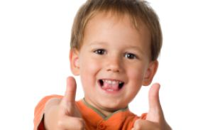 Kid Shock:  Three Marriage-Saving Tips