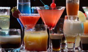 The Honesty Bar