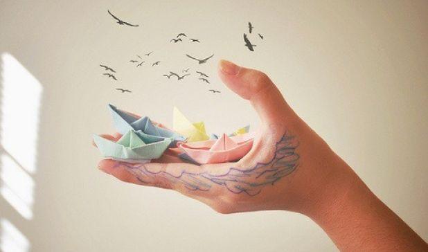 Unconventional Wisdom on Creativity