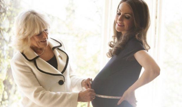 The Pressures of Privileged Motherhood