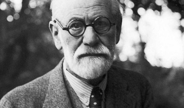 Why Freud Wrote Stories