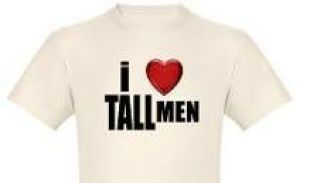 Why Women Date Tall Men