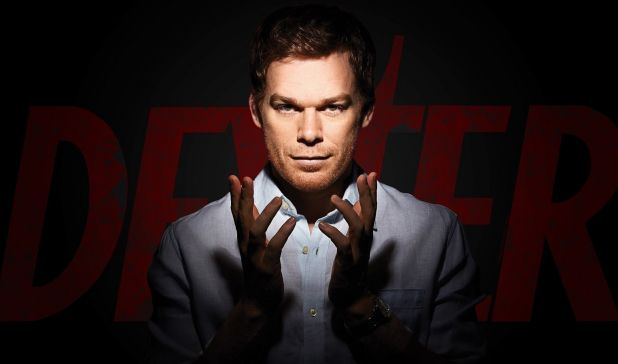 Dexter the Amiable Serial Killer