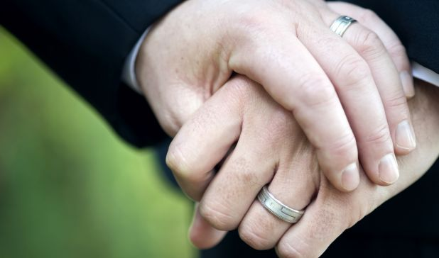 What If Gay, or Straight, Marriages Are Bad For Us?