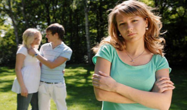 Marital Infidelity: How Common Is It?