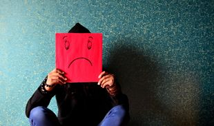 How to Stop Beating Yourself Up About Your Mistakes