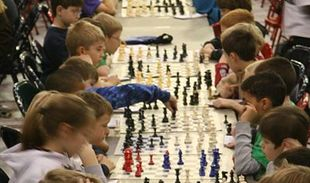 Does Chess Instruction Improve Math Ability?