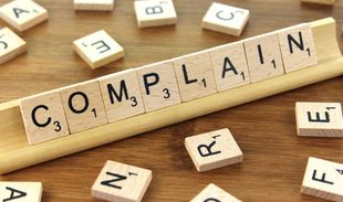 The Three Types of Complaining