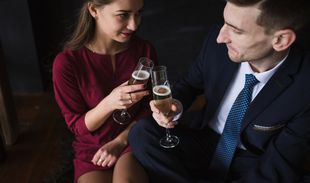 The Most Attractive (Invisible) Asset on a Date