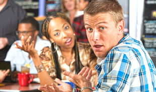 Are Racial Microaggressions on College Campuses Harmful?