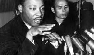 MLK: Expanding Compassion to All Brothers and Sisters