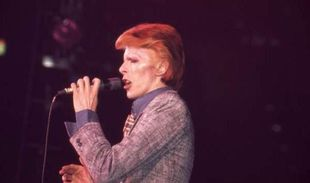 The Significance and Psychological Appeal of David Bowie