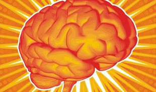 Daily Physical Activity Boosts Brain Power and Self-Control
