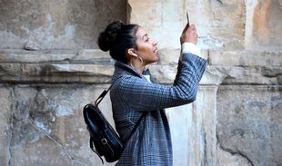 Are Selfies Hurting Your Relationship?