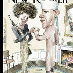 Obama and Irony