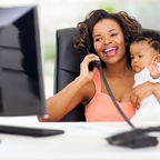 How Employers Impact Parents' Wellbeing