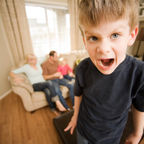 Moms, Dads, and ADHD