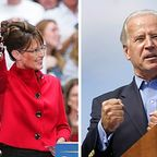 Palin v. Biden: Rumble in the Lipstick Jungle