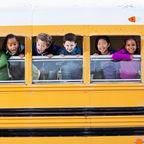 Food Marketing Targets Children in Schools