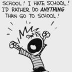 """Why Don't Students Like School?""  Well, Duhhhh…"