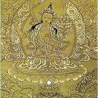 Manjushri: Buddha of Transcendent Wisdom