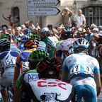 Something Odd Is Going on with the Tour de France