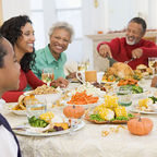 Dealing with Difficult Family during the Holidays