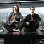 Can You Meditate Your Way to Smarter Business Decisions?