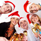 Why Some Co-Workers Dread the Office Holiday Party