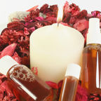 Aromatherapy for the Holidays