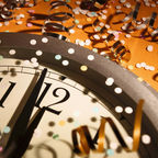 New Year's Resolutions in a Leap Year: One Day Down and still 365 to Go!