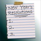 New Year's Resolutions: Ringing in the New with the Old