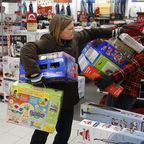 Black Friday Shopping: How Stores Use Psychology to Fill Your Cart