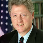 Bill Clinton: A Study in Charisma