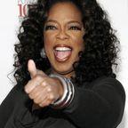 Imitating Oprah