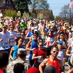 Marathon Strength