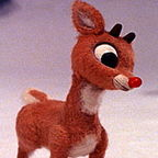 Rudolph The Red-Nosed Reindeer's Private Pain